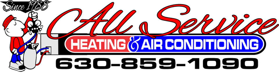 All Service Heating and Cooling